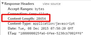 在Apache服务器中开启GZIP压缩的方法